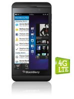 BlackBerry Z10 4G/LTE