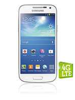 Samsung Galaxy S4 mini 4G/LTE