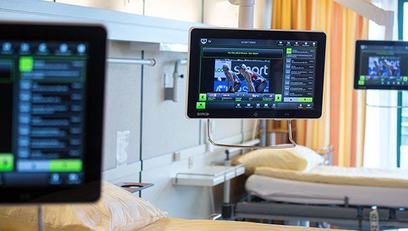 smartes spital