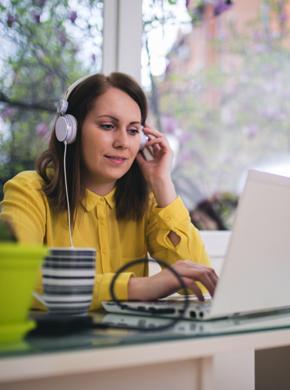 Wie Video die Qualität von Kommunikation und Zusammenarbeit verbessern kann
