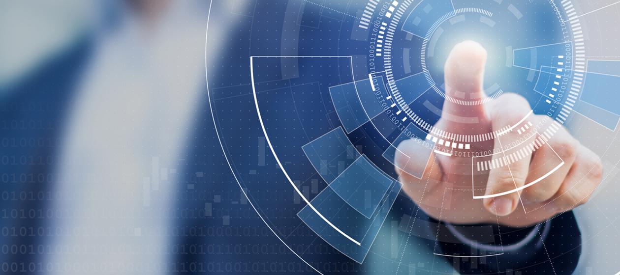 Digitale Sicherheit gegen Diebe
