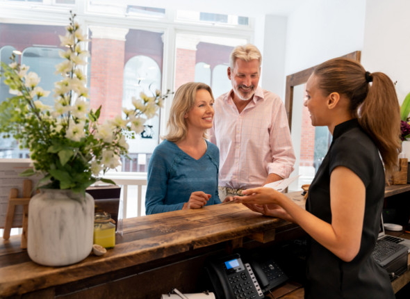 Stammgäste sind nicht nur eine tragende Säule der Hotellerie, sie stellen auch einen wichtigen Wirtschaftsfaktor in ländlichen Gebieten dar.