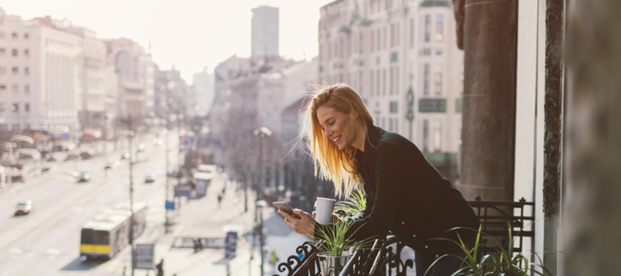 Die Bedürfnisse der Reisenden werden immer individueller. Es sind die Daten, die das neue, digitale Fundament für Hoteliers darstellen.