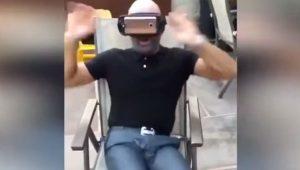 VR Fail