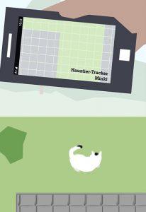 Haustier Tracker