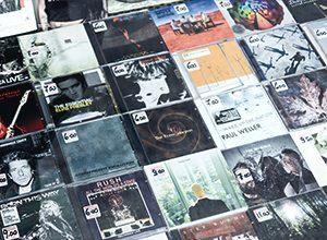 CDs Alben