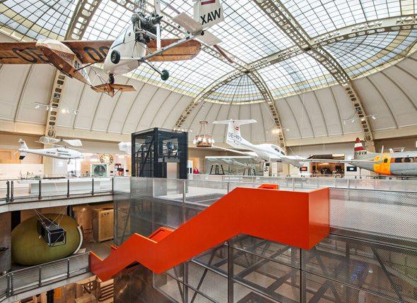 Flugmuseum