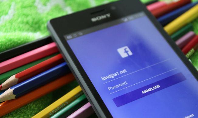 facebook_smartphone_fuer_kinder - A1 #ConnectLife