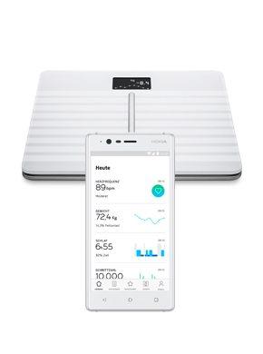 Nokia Body Cardio