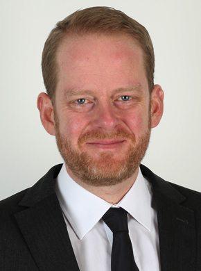 Patrick Baldia