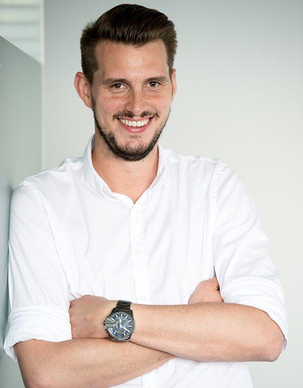 Stefan Weger