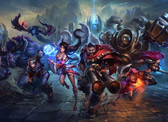 eSports Heros