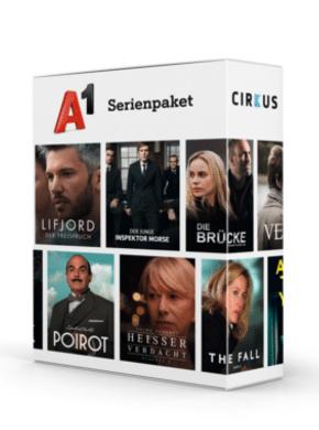 A1 Serienpaket