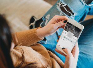 Mit der A1 Internet Optimizer App holst du der Hero in deiner WG