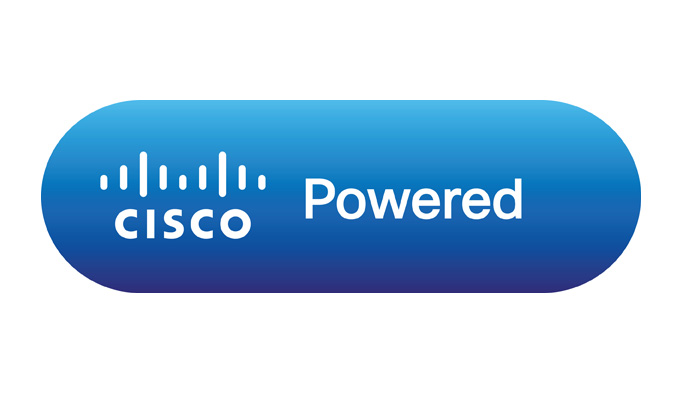Cisco Powered